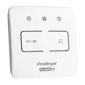 Panel kontrolny FIREANGEL WTSL-1EU do sieci Wi-Safe 2