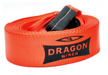 Pas do drzewa 1,5m do Dragon Winch